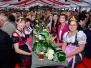 2014-06-18 Weinfest Tauberzell - Eröffnung